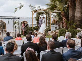 La boda de Lidia y Rafa 3