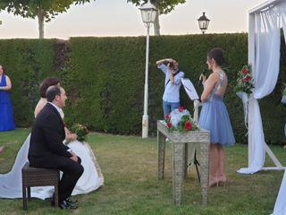 La boda de Esther y Emilio 3