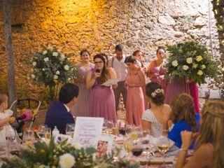 La boda de Jennifer y Juan 2