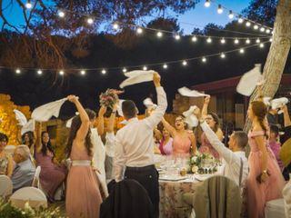 La boda de Jennifer y Juan 3