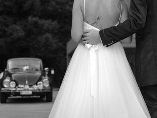 La boda de Jessica y Ferran 2