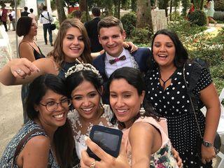 La boda de Hepy y Jose del Pozo 1