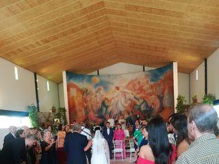La boda de Hepy y Jose del Pozo 3