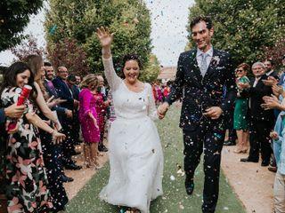 La boda de Julia y Emilio