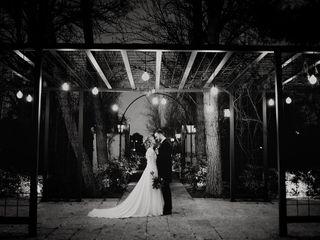 La boda de Belén y Javier