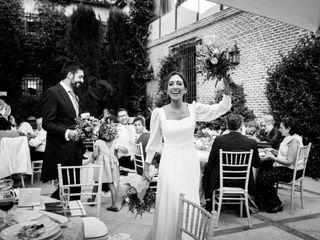La boda de Elena y Luis 2