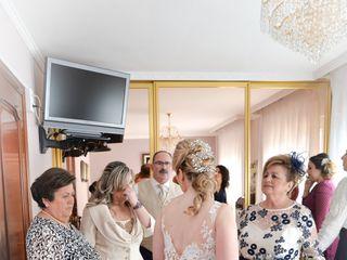 La boda de Maricarmen y Regino 1
