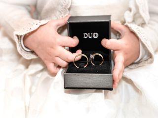 La boda de Maricarmen y Regino 2