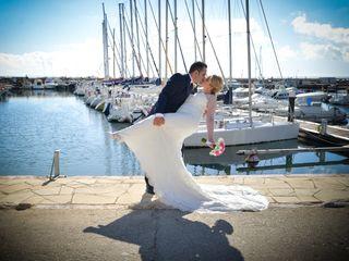 La boda de Maricarmen y Regino