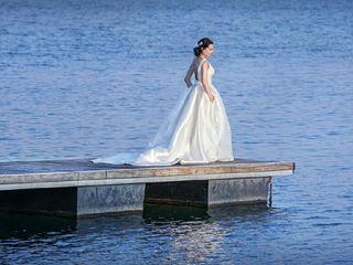 La boda de Fatima y Antonio 2