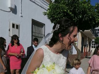 La boda de Fatima y Antonio 3