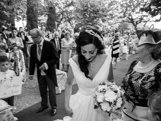 La boda de Lidia y Oscar 3