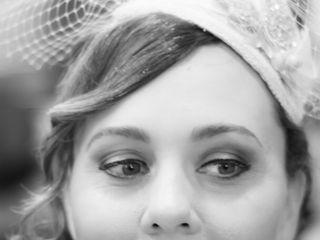La boda de Nieves y Rúben 2