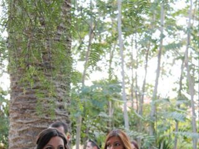 La boda de Marta y Daniel en Dos Hermanas, Sevilla 6
