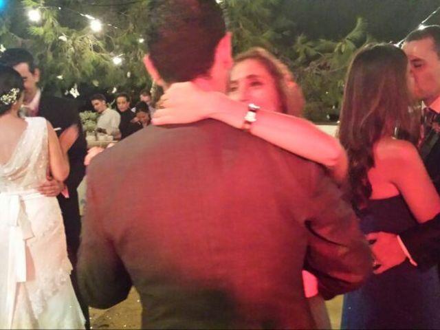 La boda de Marta y Daniel en Dos Hermanas, Sevilla 7