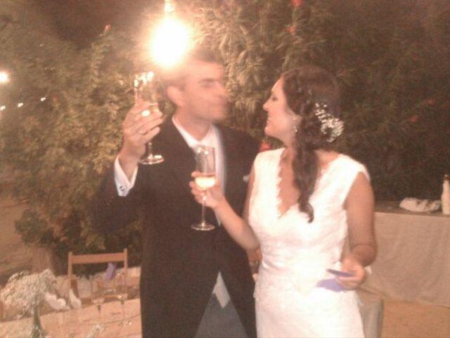 La boda de Marta y Daniel en Dos Hermanas, Sevilla 9