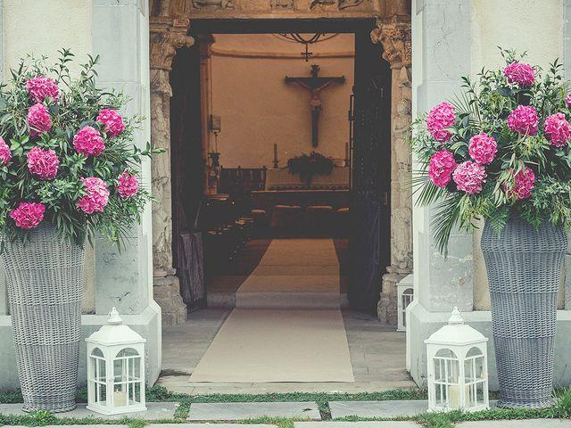 La boda de Jaime y Asun en Oviedo, Asturias 11