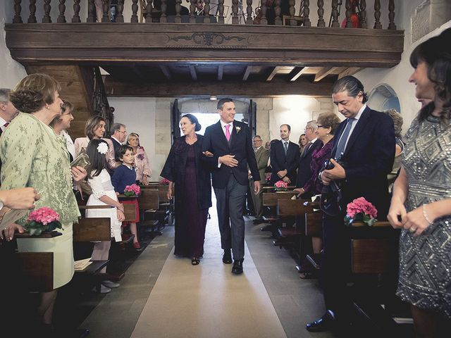 La boda de Jaime y Asun en Oviedo, Asturias 12