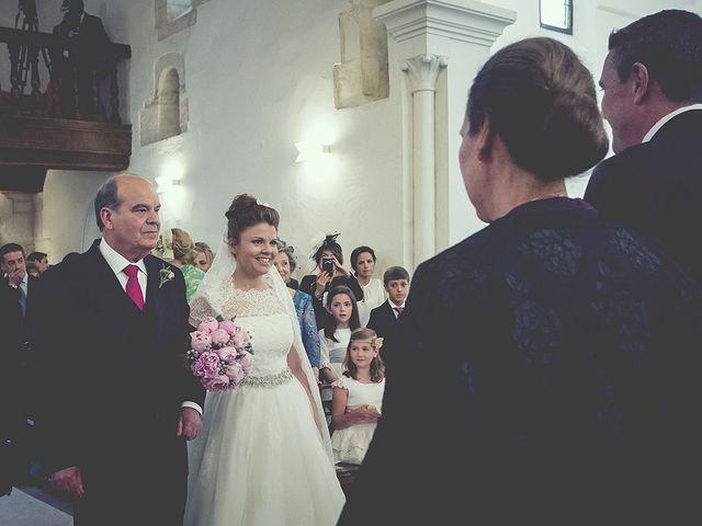 La boda de Jaime y Asun en Oviedo, Asturias 14