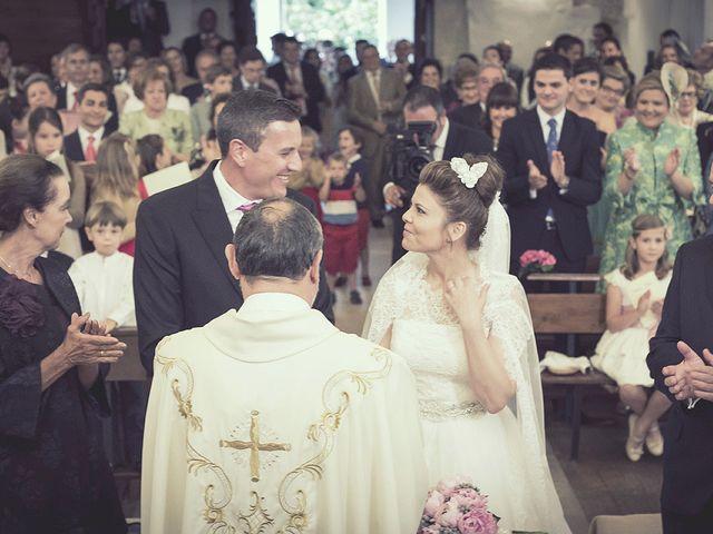 La boda de Jaime y Asun en Oviedo, Asturias 18