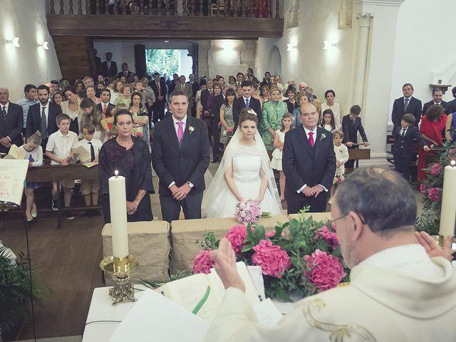 La boda de Jaime y Asun en Oviedo, Asturias 19