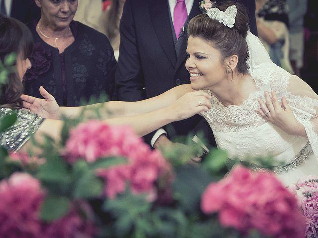 La boda de Jaime y Asun en Oviedo, Asturias 20