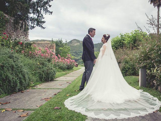 La boda de Jaime y Asun en Oviedo, Asturias 23