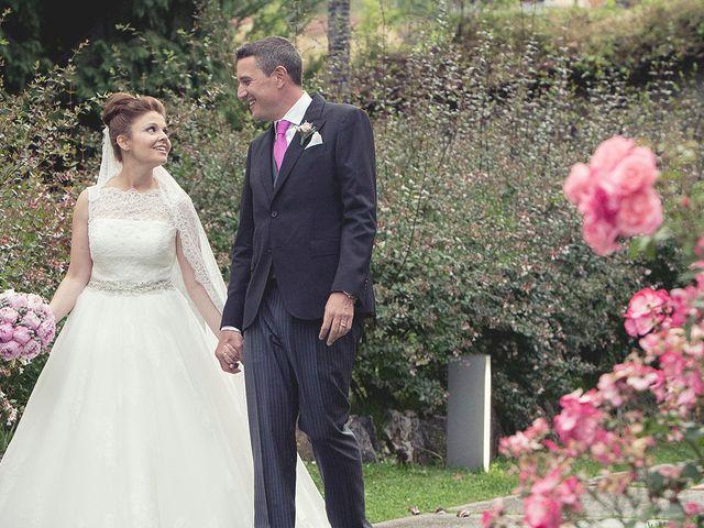 La boda de Jaime y Asun en Oviedo, Asturias 24