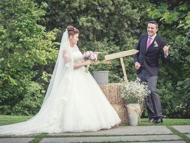 La boda de Jaime y Asun en Oviedo, Asturias 25