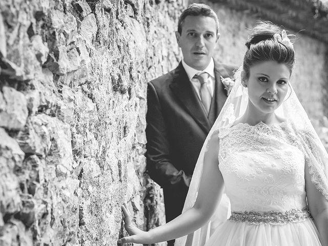 La boda de Jaime y Asun en Oviedo, Asturias 26