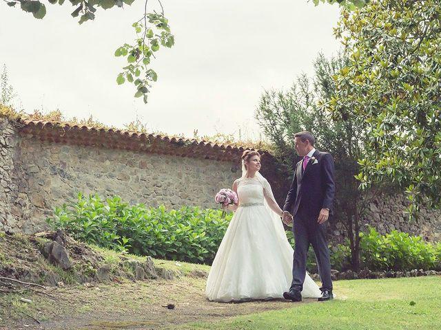 La boda de Jaime y Asun en Oviedo, Asturias 27