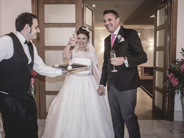 La boda de Jaime y Asun en Oviedo, Asturias 29
