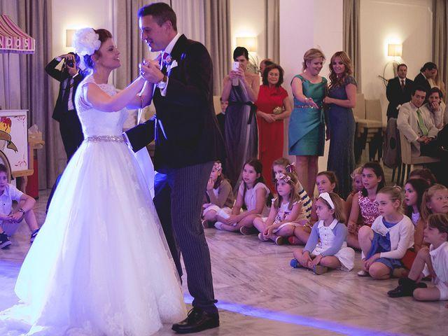 La boda de Jaime y Asun en Oviedo, Asturias 35