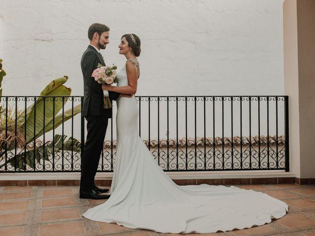 La boda de Isabel y Marc