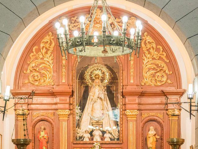 La boda de Mario y Lourdes en Robledo De Chavela, Madrid 6