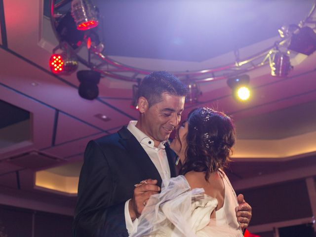 La boda de Mario y Lourdes en Robledo De Chavela, Madrid 9
