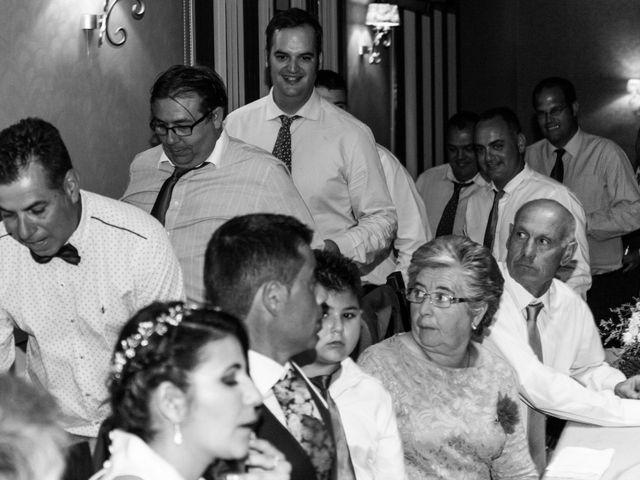 La boda de Mario y Lourdes en Robledo De Chavela, Madrid 19