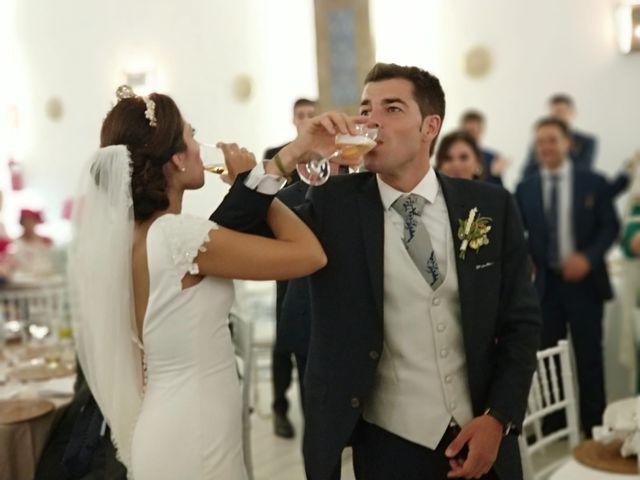 La boda de Pepe  y Rocio  en Gines, Sevilla 3