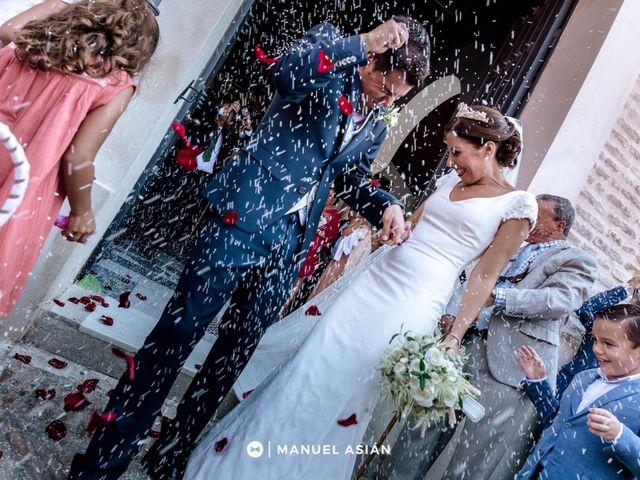 La boda de Pepe  y Rocio  en Gines, Sevilla 7