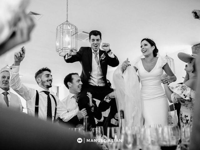 La boda de Pepe  y Rocio  en Gines, Sevilla 9