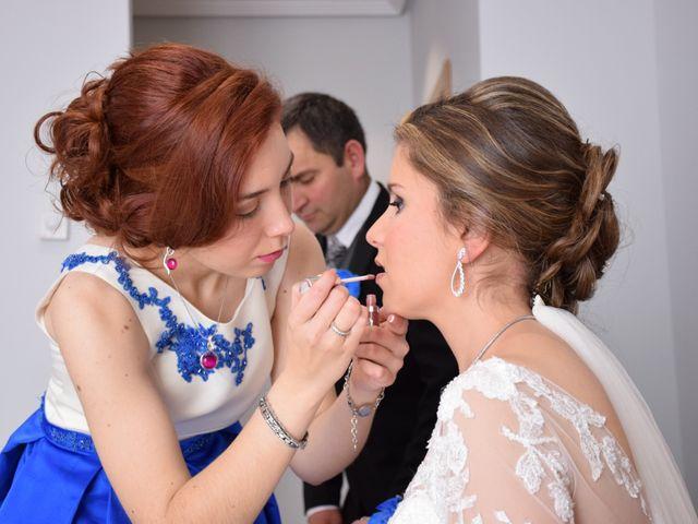 La boda de José Miguel y Mª Ángeles en Bolaños De Calatrava, Ciudad Real 9