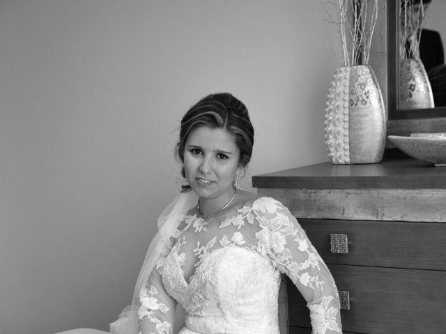 La boda de José Miguel y Mª Ángeles en Bolaños De Calatrava, Ciudad Real 10