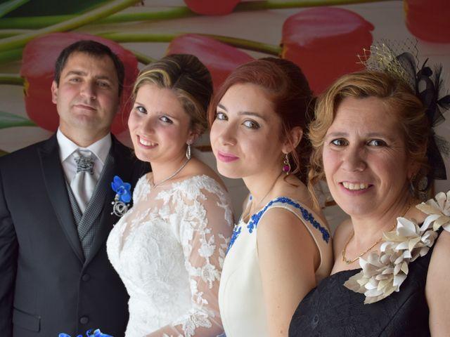 La boda de José Miguel y Mª Ángeles en Bolaños De Calatrava, Ciudad Real 11