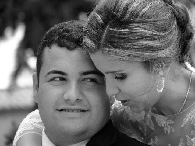La boda de José Miguel y Mª Ángeles en Bolaños De Calatrava, Ciudad Real 19