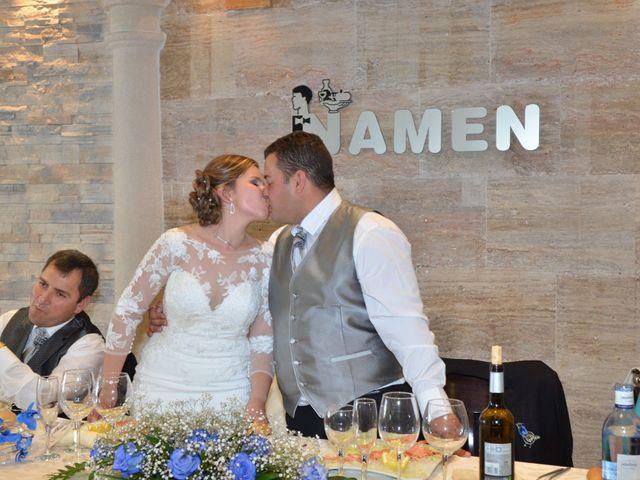 La boda de José Miguel y Mª Ángeles en Bolaños De Calatrava, Ciudad Real 20