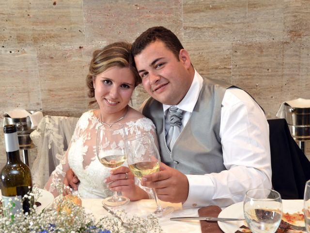 La boda de José Miguel y Mª Ángeles en Bolaños De Calatrava, Ciudad Real 25