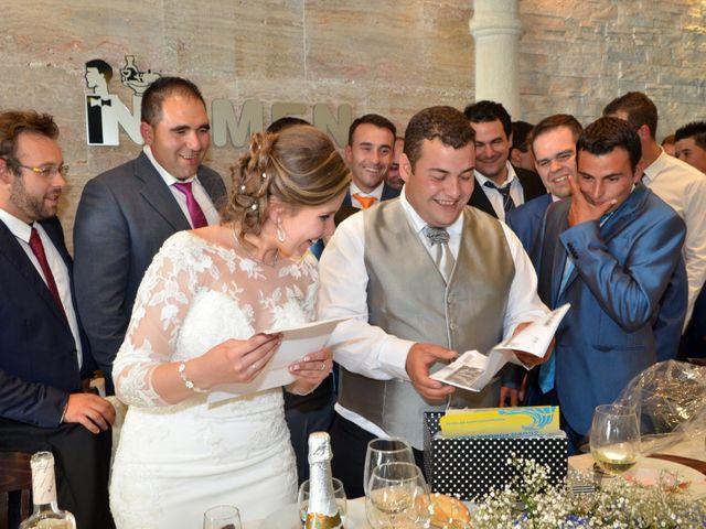 La boda de José Miguel y Mª Ángeles en Bolaños De Calatrava, Ciudad Real 28