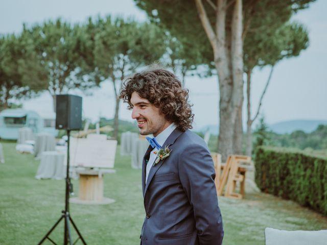 La boda de Narcís y Gabriela en Arbucies, Girona 24