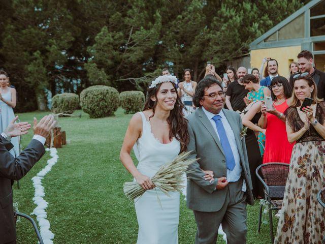 La boda de Narcís y Gabriela en Arbucies, Girona 25
