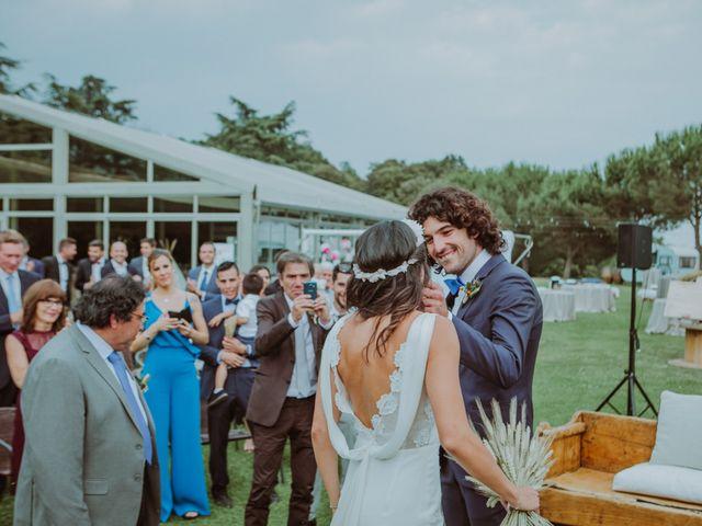 La boda de Narcís y Gabriela en Arbucies, Girona 26
